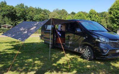 Road trip & Van life